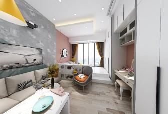 30平米的小公寓照样五脏俱全北欧风