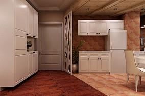 升龙城130平方装修方案玄关1图欧式豪华设计图片赏析