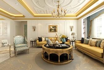 给你一个你想要的家,现代轻奢款式