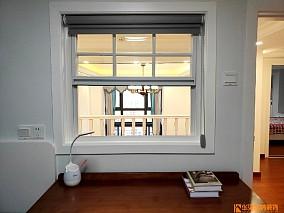 75平㎡复式改造大别墅即视感,大气舒适!功能区美式田园设计图片赏析