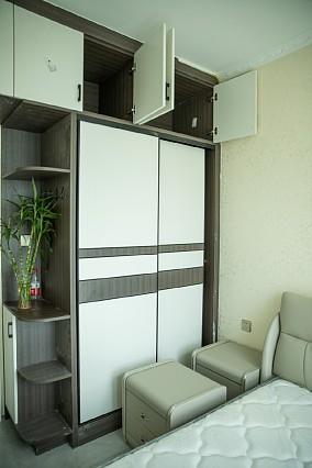 现代简约之美给您一个完美的家卧室现代简约设计图片赏析