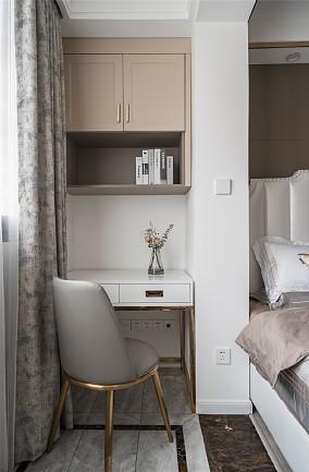 50平两居室现代轻奢风设计阳台2图其他设计图片赏析