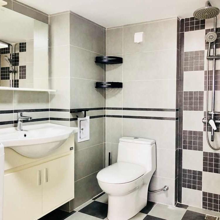 60平米LOFT小公寓,简单,使用。