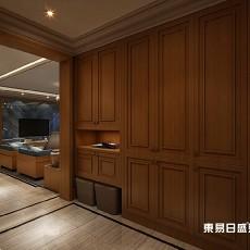 赛高悦府-港式现代-平层-278㎡17000285