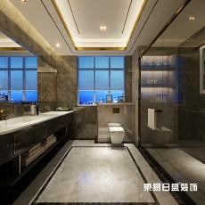 赛高悦府-港式现代-平层-278㎡17000290