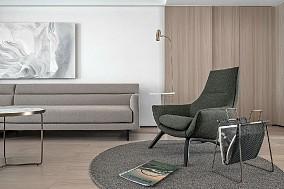 150㎡公寓設計,越簡單、越精致!17097353
