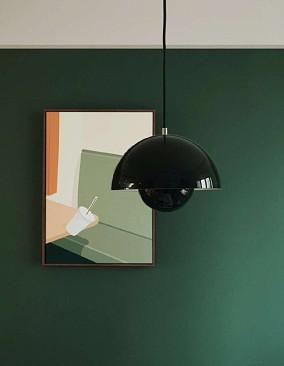 82平住理想中最舒服的房子就是风格厨房现代简约设计图片赏析