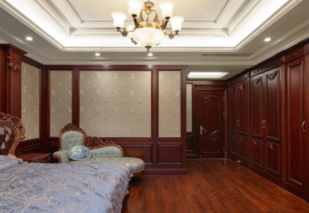欧式豪华设计奢华大气卧室1图