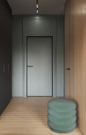 66平米现代风格暗色系17291941