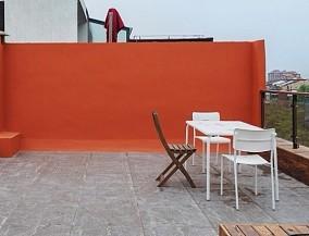 饱配色让家更有高级感和度阳台其他设计图片赏析