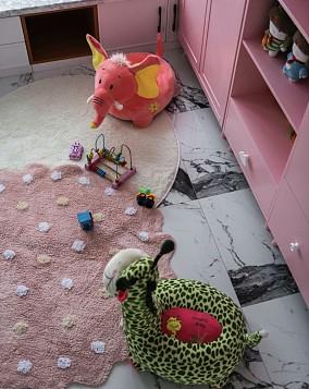 180平米,高端大气的家!卧室潮流混搭设计图片赏析