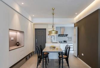 用一间小房换来舒适的亲子空间和办公区