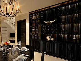 装饰设计酒柜
