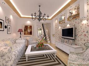 11平米客厅装修