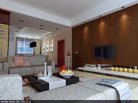 卧室高清实木复合门图片