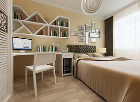 简装卧室设计