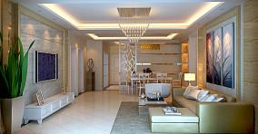 豪华欧式卧室设计案例