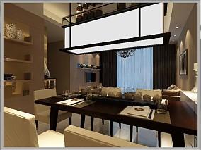 家居商场沙发类效果图