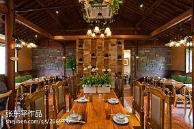 现代饭厅灯