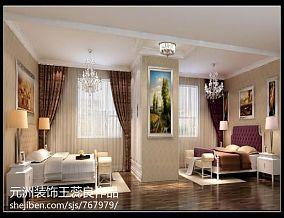 现代简约别墅室内设计
