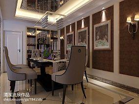清新风格日式客厅设计