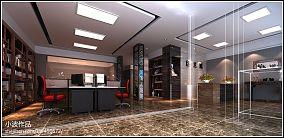 现代医院室内设计