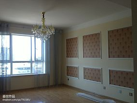 10平方的客厅