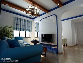 现代室内卧室门图片