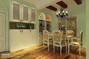 15平米厨房装修图