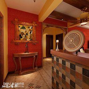 中南世纪城_-艾邦客装饰设计图