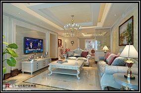 客厅电视柜组合家具