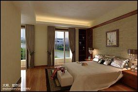 格调7平方小卧室装修图