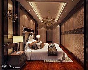 欧式豪华别墅客厅