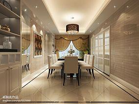 白色50平米一室一厅装修图