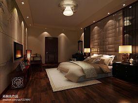 格调50平米一室一厅装修图
