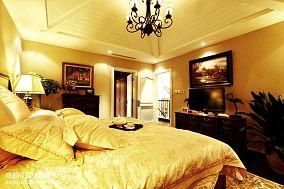 热门混搭卧室装修实景图片