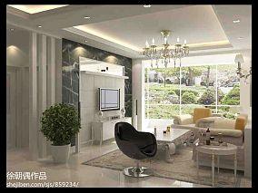 新世界茶餐厅橱窗装修效果图
