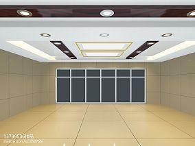新世界茶餐厅卡座区装修设计