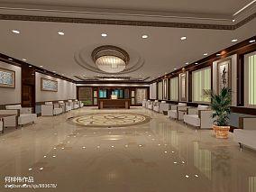 地中海风格浴室设计图片