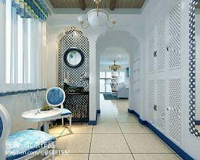 旅店外观设计装修