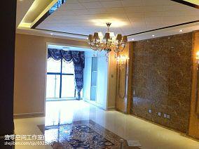 中式大理石卫生间装修