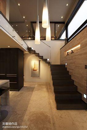 过道楼梯装修效果图片大全