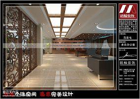 现代日式简约风格家居设计