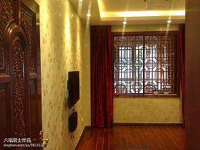 客厅家装曲美布艺沙发效果图