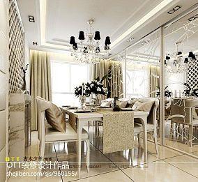 简美上海130平米复式图片