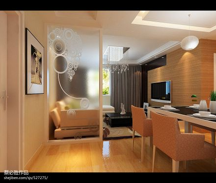 精美宜家风格卧室设计
