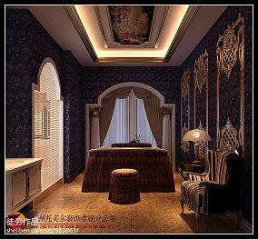 北欧公寓设计室内样板间图片