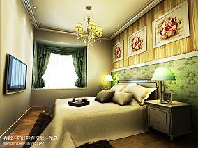 实用三房两厅客厅图片