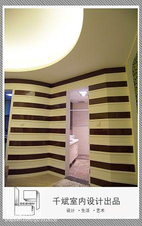 摩洛哥风格别墅软装饰