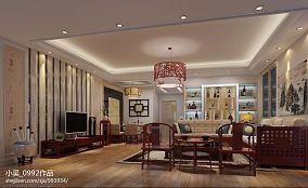 豪华欧式客厅室内装饰画